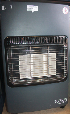 Cadac gas heater S02