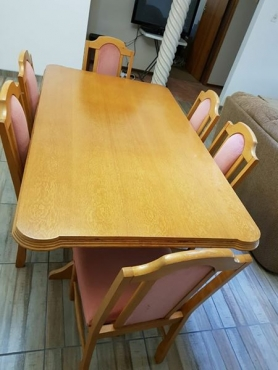 Dining Room Furniture In Newcastle
