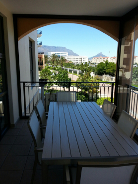 Beautiful apartments to rent, Century City, Cape Town