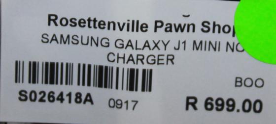 Samsung galaxy j1 S026418a