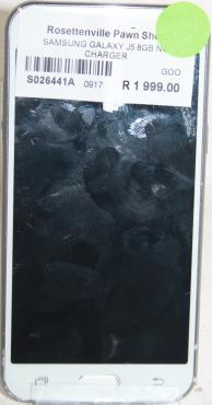Samsung galaxy j5 S0