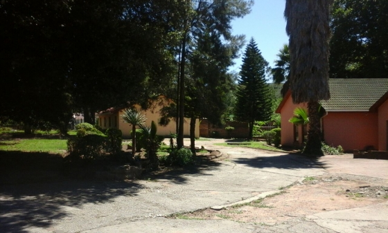 Secure TwoBedroom unit R4650  King William's Town