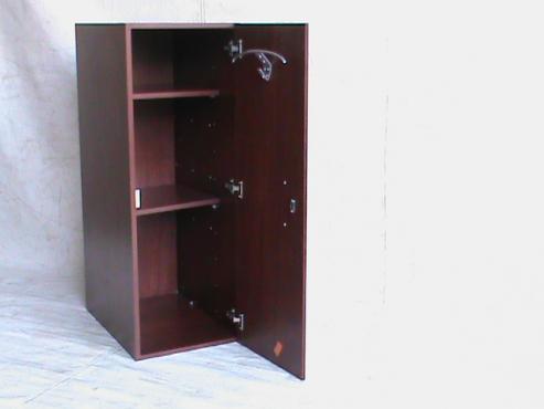 Used 1 Door Cabinet