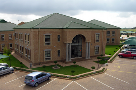 Various size office space in Centurion