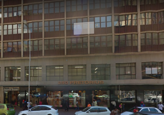 Various Pretoria Central Offices for rent