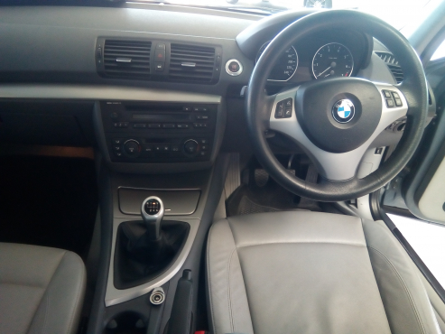 2005 BMW 120I HATCHBACK 5DR | Junk Mail