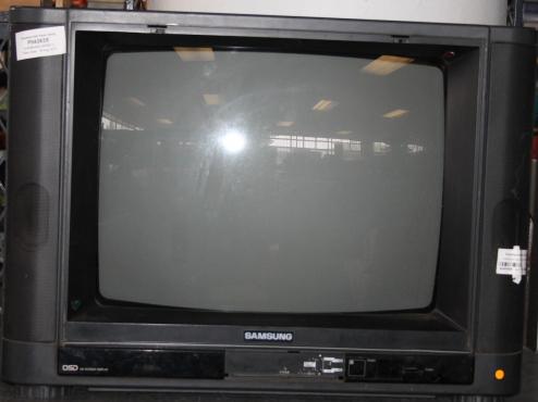 Samsung 54cm tv S026