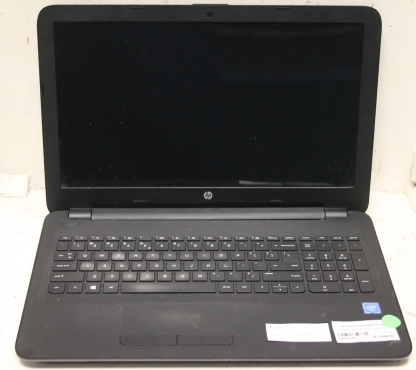 Hp laptop S026375a