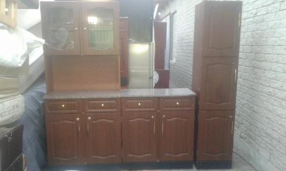 3 Piece Kitchen Cabinets Set For Sale Junk Mail