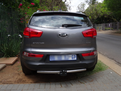 car preview new suv driving kia sportage