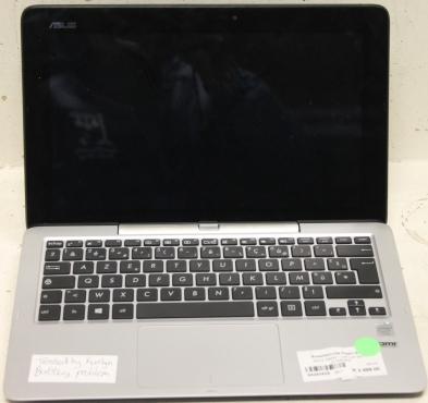 Asus laptop S026342a