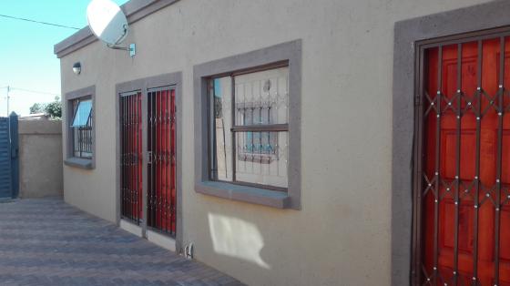 Elegant Rooms In Soshanguve Block X Junk Mail