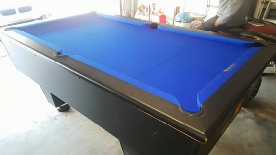 Magnificent R3 Coin Opporated Pool Table Junk Mail Interior Design Ideas Inamawefileorg