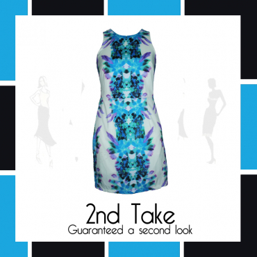 Lolavie dresses at fabulous prices at 2nd Take!