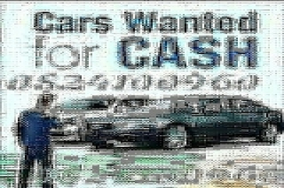 *Cash4 All makes of used cars/bakkies