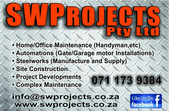 SWProjects..