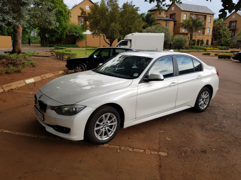 BMW I F EXCLUSIVE PACKAGE WITH SUNROOF Junk Mail - Bmw 320i 2012