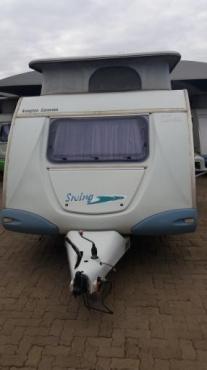 SPTITE SWING 2006
