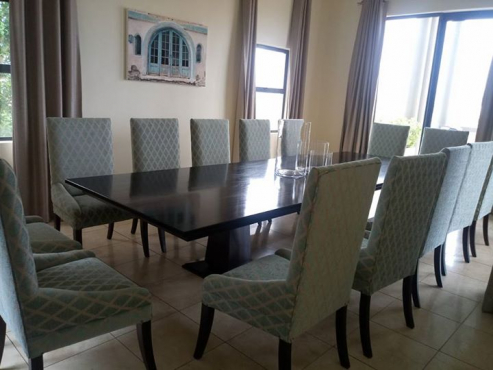 14 Seater Dining Room