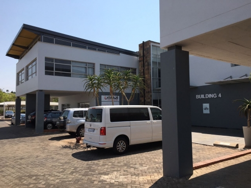 PRIME OFFICES FOR SALE IN HIGHVELD TECHNO PARK, CENTURION!