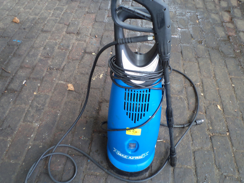 115 bar power washer