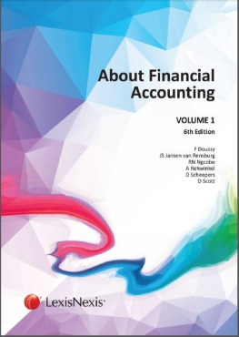 UNISA ACCOUNTING BOOKS FOR SALE