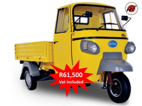 Available for sale tuk