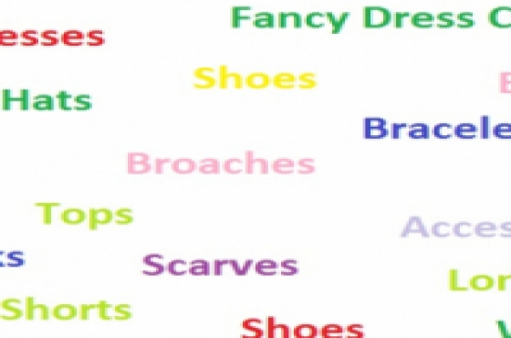 Business For Sale: costume & prop hire stock sale suitable for 2nd hand dealer or costume hire co
