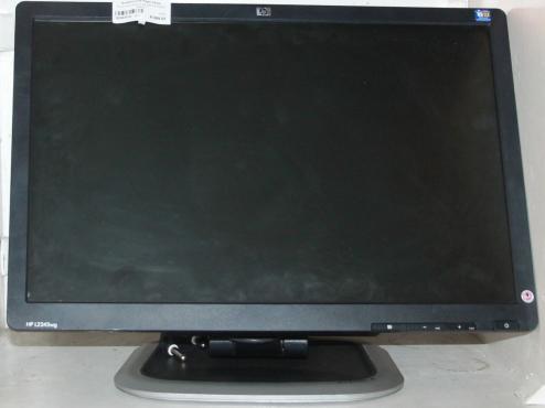 Hp 22 inch monitor S