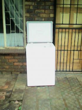 Freezer for sale 120L