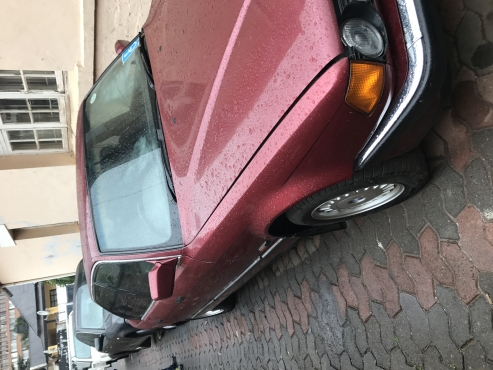 BMW 1991 Model 730i For sale as Spares