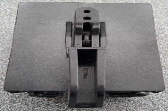 Digidoor 3 mounting kit and spares