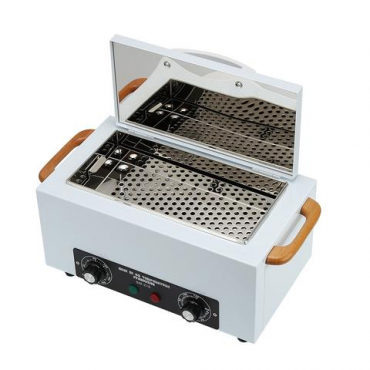 Sterilizer Machine