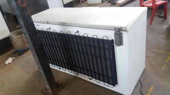 Defy Deep Freezer 500L/540L