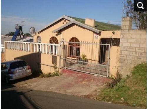Freestanding 4 Bedroom House For Sale