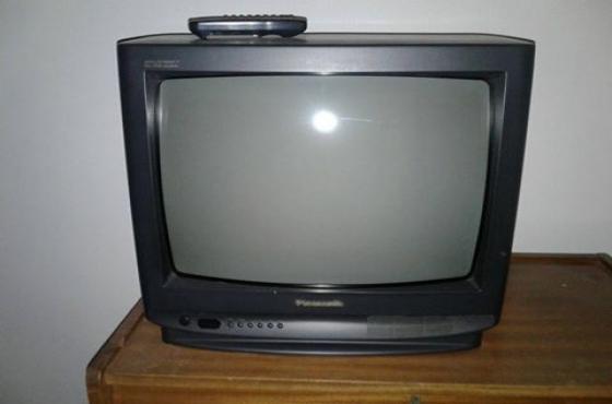 tv met remote