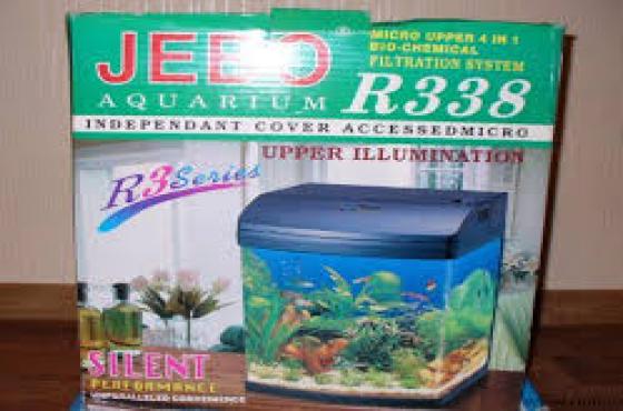 Jebo R338 Brand New