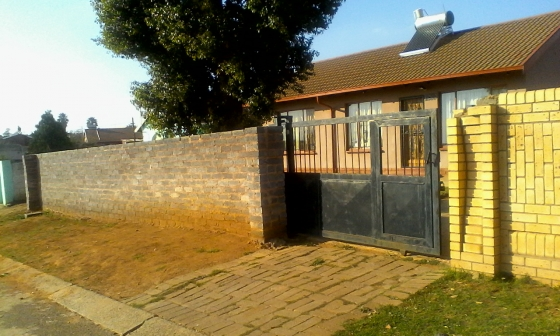 3 Bed Urgent Sale Lawley 1