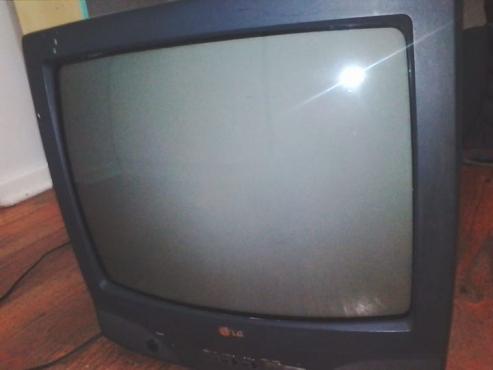 Lg 50cm Tv