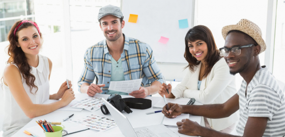 Web Design Services that market your business