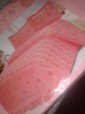 6 Piece duvet covers