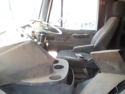 Internasemal cab compleat