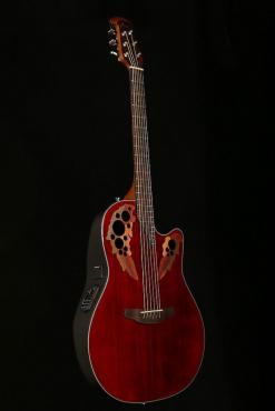 Ovation Celebrity Guitar