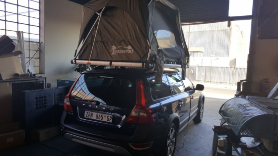 rooftop tent in Camping and Camping Equipment in South Africa | Junk Mail