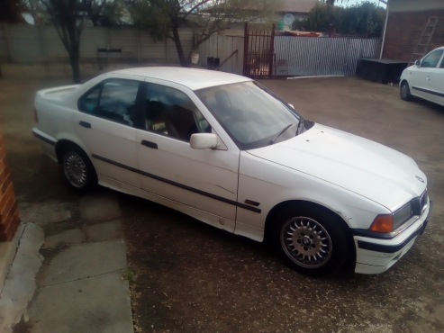 Bmw 316I for sale( automatic)