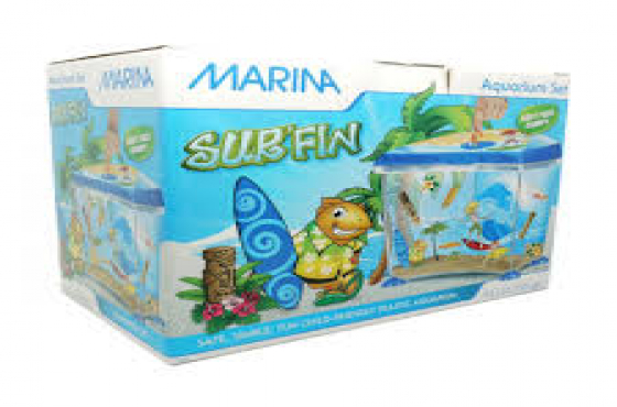 Marina Aquariums