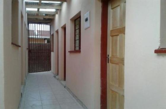 Protea Glen room to rent
