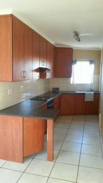Two Bedroom flat (New Flat,prepaid )