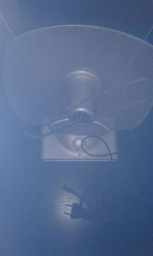 TV Amplifier / Aerial