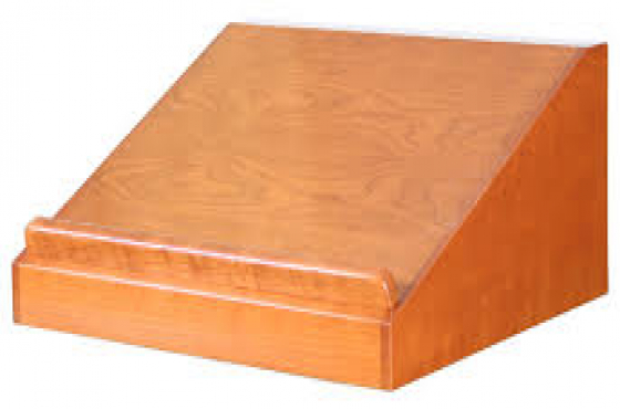 Wooden Portable Podiums